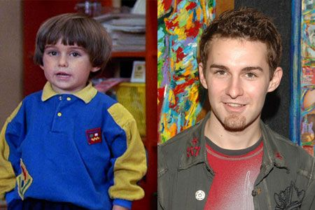 The 'Kindergarten Cop' Kids Where They Be At Now? Then