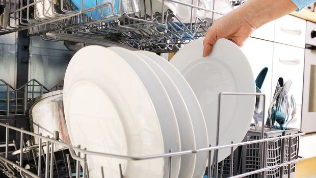 How Do You Wash Dishes?