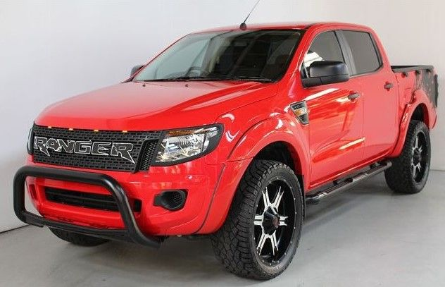 2019 Ford Ranger Raptor Review Specifications Review