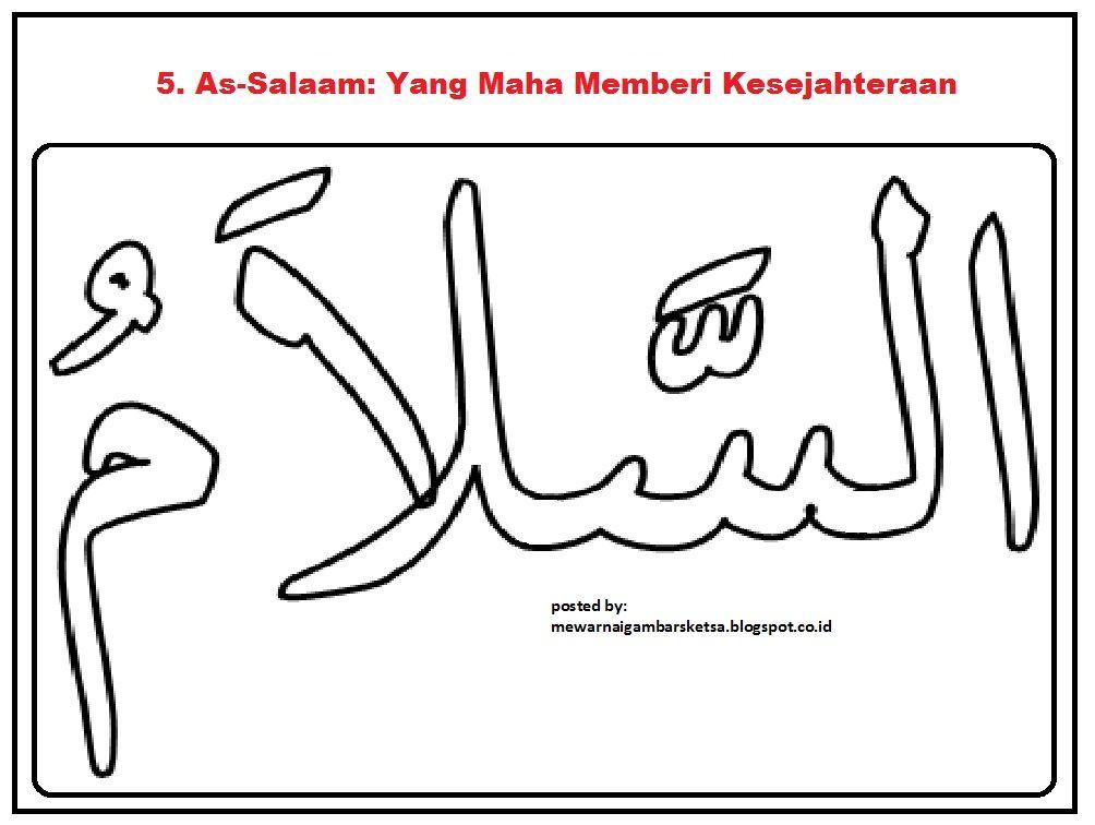 Pin Di Kaligrafi