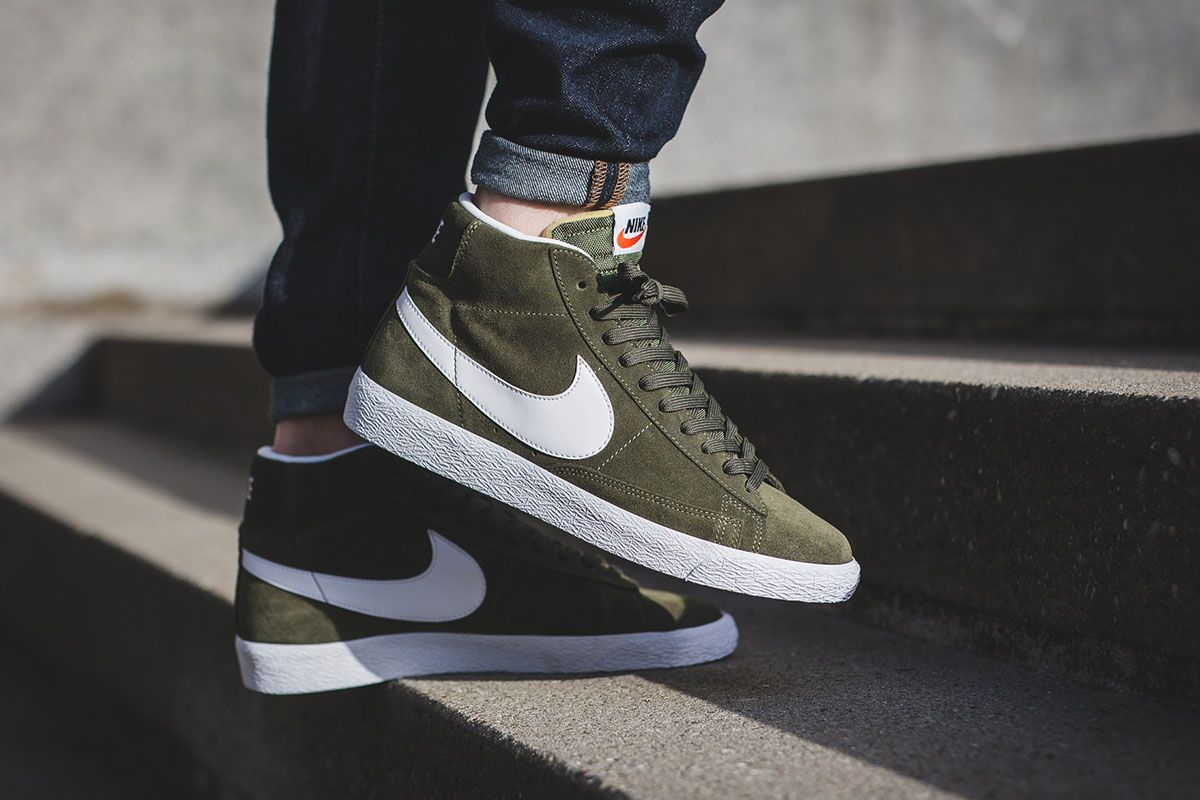 sports shoes 15dfe 41bb8 429988 303 03 Nike Blazer Mid Premium Urban Haze Green eukicks
