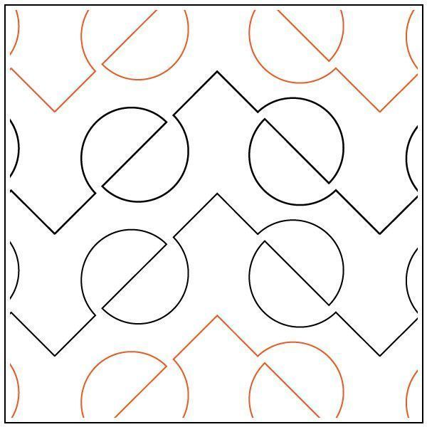 Pin on Pantographs for Quilting