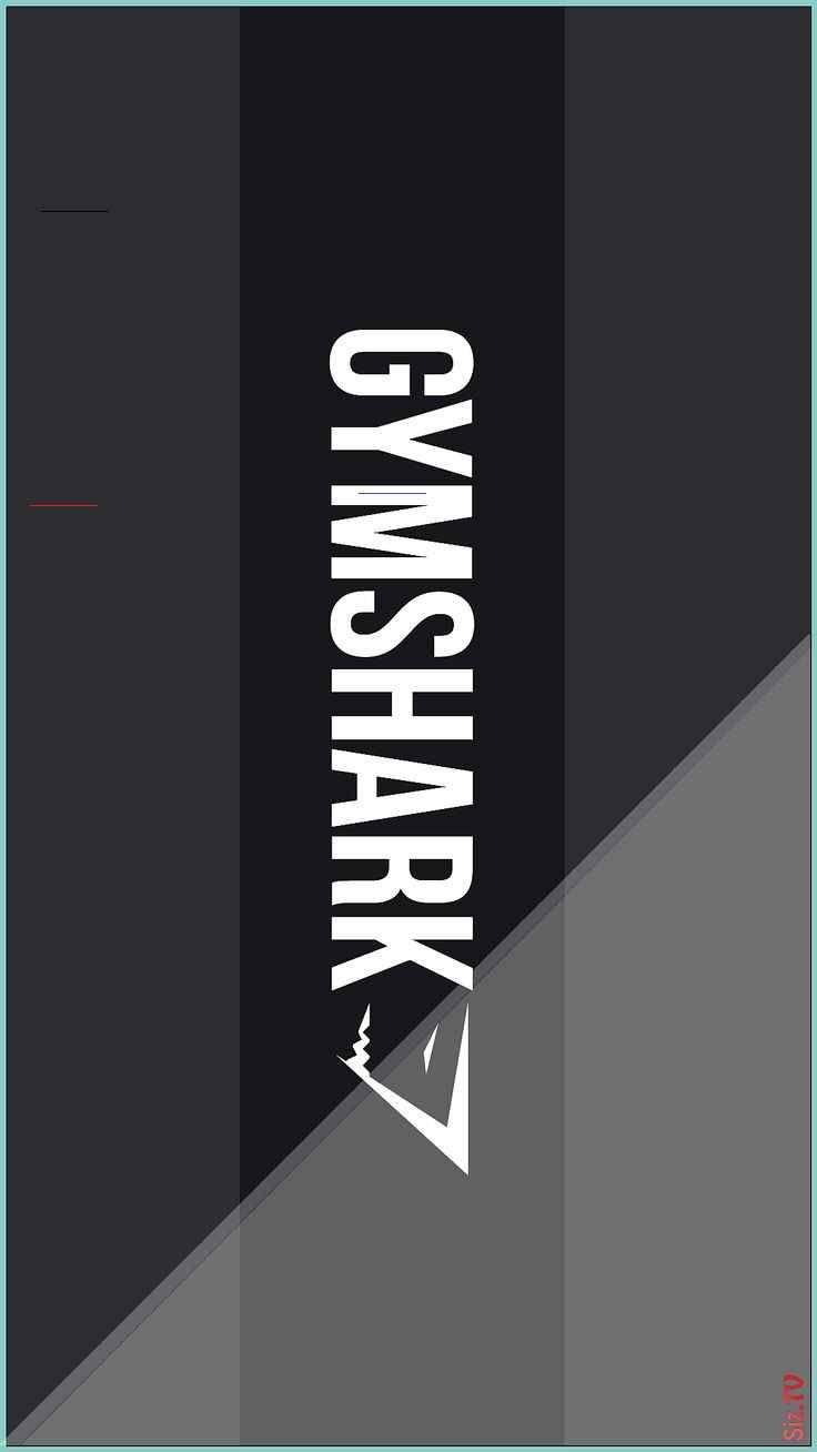 The Official Gymshark wallpaper  Elevate Sports Bra Black  gymshark wallpaper iphone background patt...