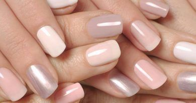 Cream 3 times a week with this recipe and you will not be back ...   - Nails Gelnägel -