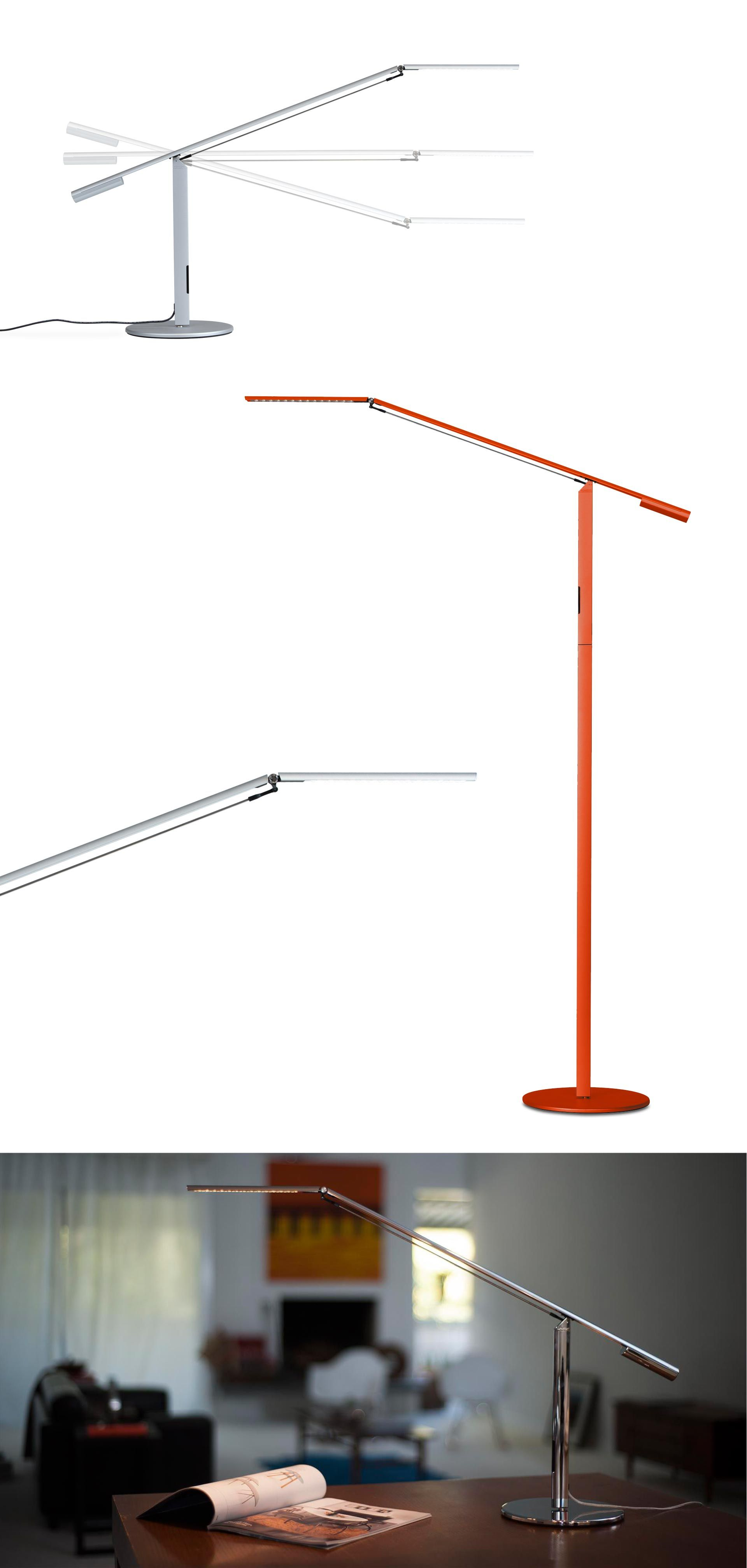 desk lighting solutions. Desk Lighting Solutions. Equo By Koncept Solutions T A