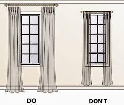 Wonderbaar 6 Ways to Avoid Wasting Money on Window Treatments (met JI-92