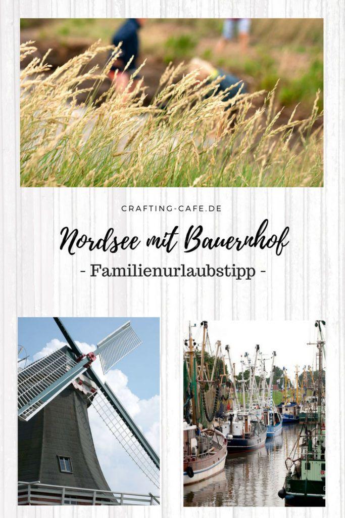 Julianenhof - schöner Familienurlaub an der Nordsee mit Bauernhof