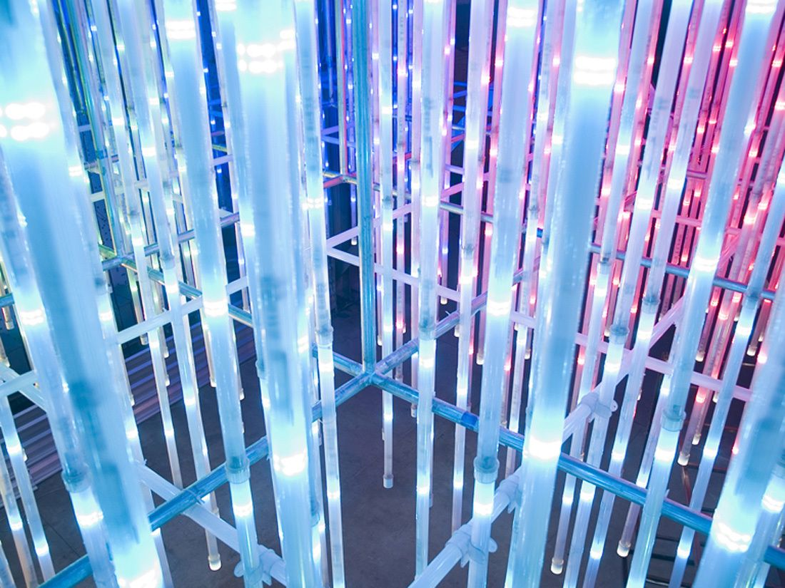The Shanghai Corporate Pavillion for World Expo 2010 / Atelier FCJZ,