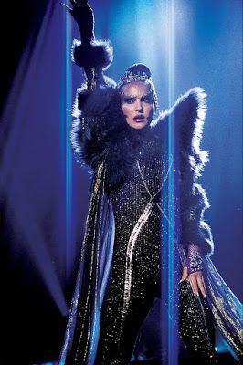 DVD & Bluray VOX LUX (2018) Starring Natalie Portman in