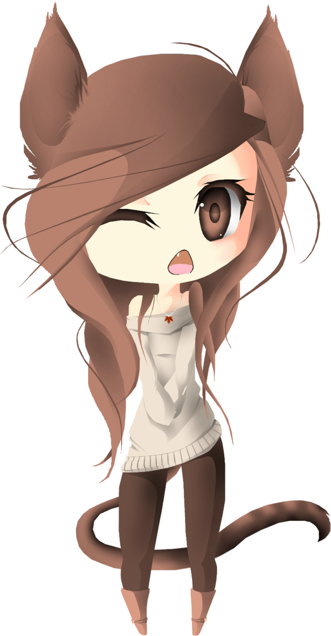 Chibi Hoodie Base Anime Friends Image Gallery Photonesta