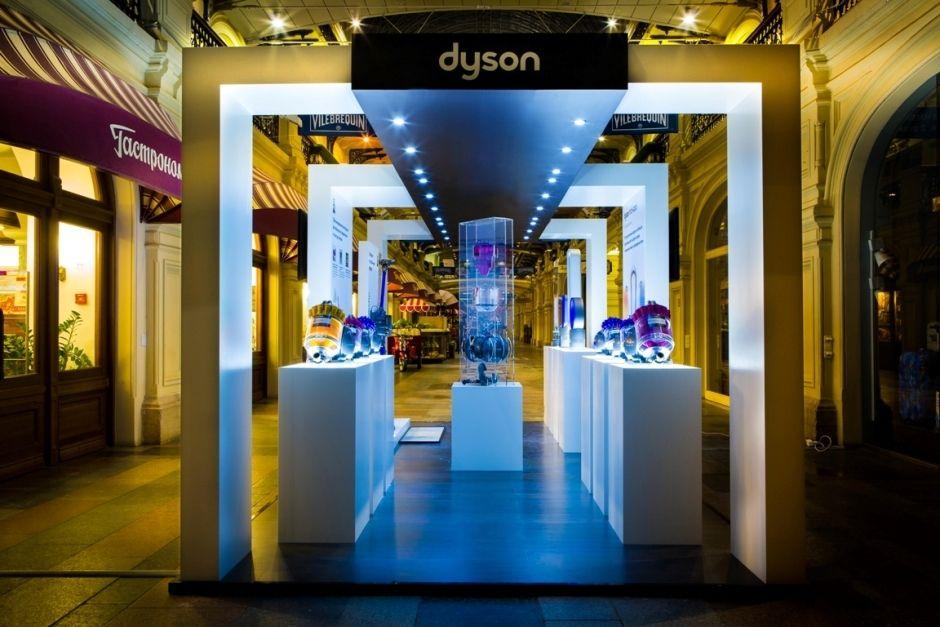 dyson store google search retail design pinterest. Black Bedroom Furniture Sets. Home Design Ideas