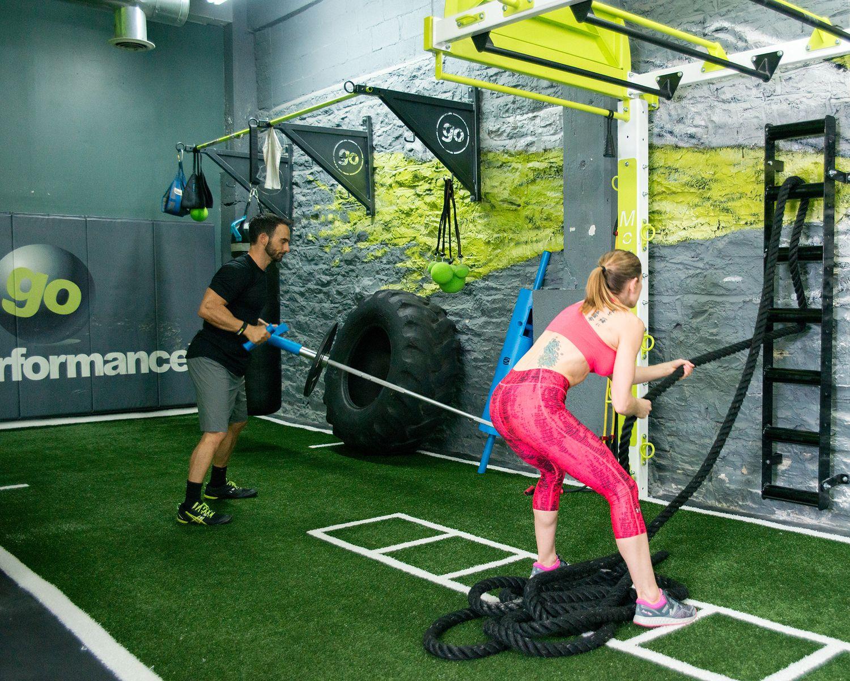 New Space Efficient Nova Fts Wall Bridge Gym Ideas