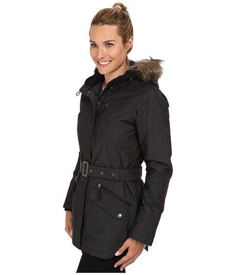 Columbia Carson Pass™ II Jacket Black 2 Free