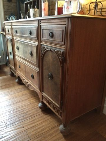 Set de salle à manger antique mobilier de salle à manger et cuisine