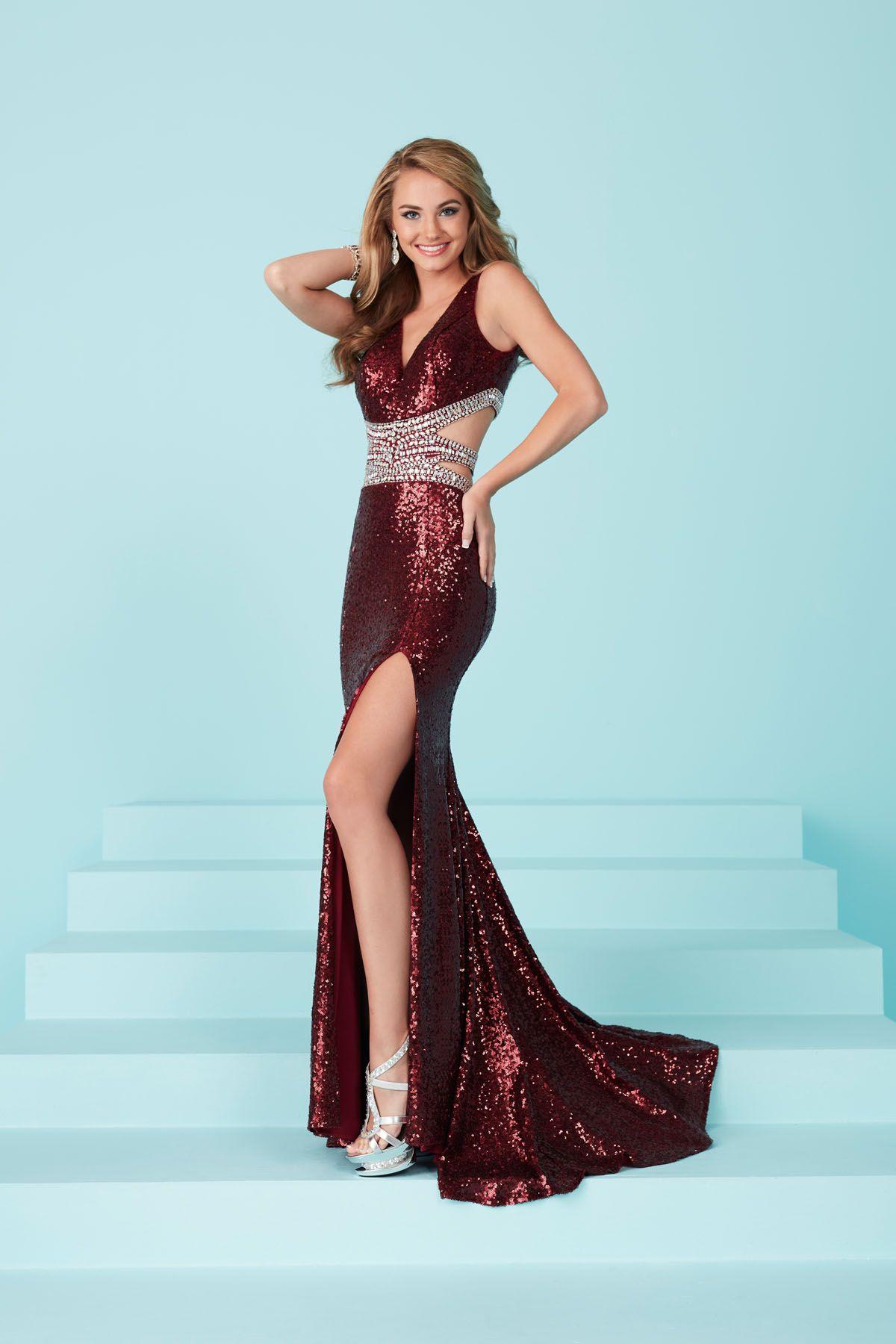 Tiffany Designs 16236 | Tiffany, Prom and Formal