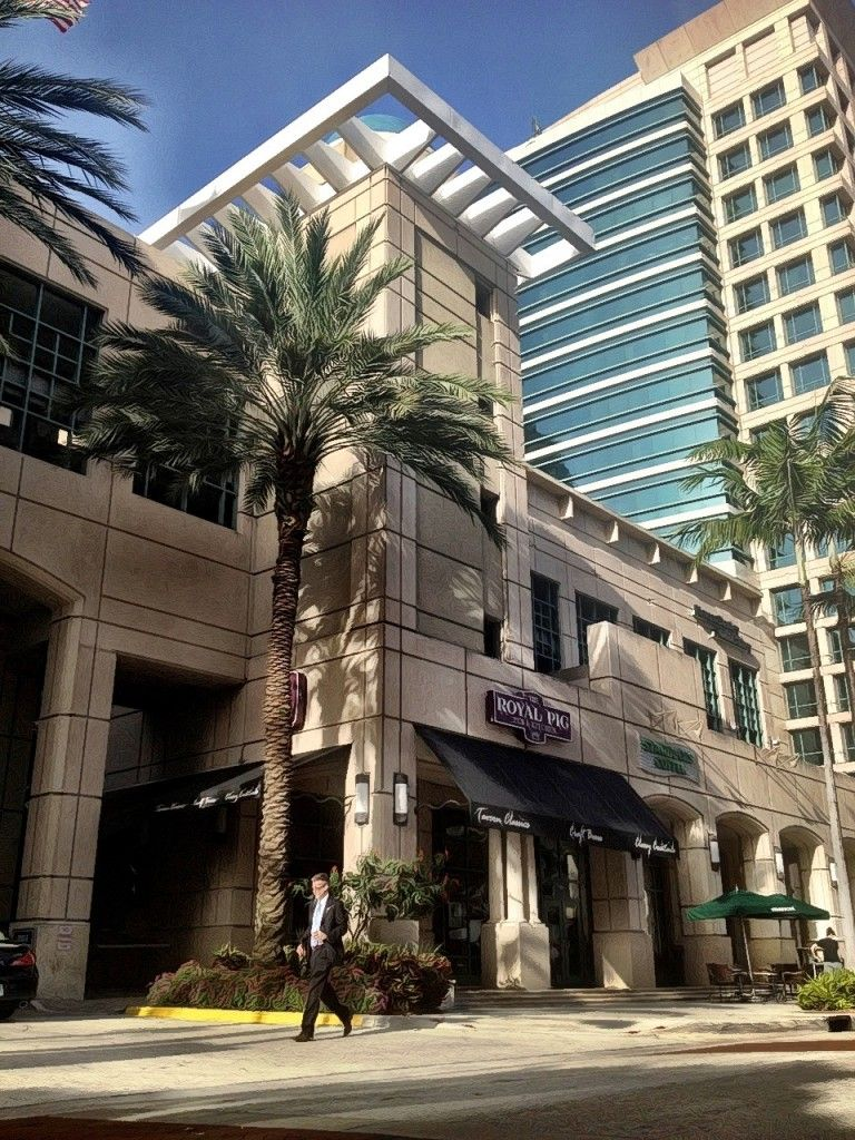 350 Las Olas Blvd Is Precisely Where Youll Discover Royal