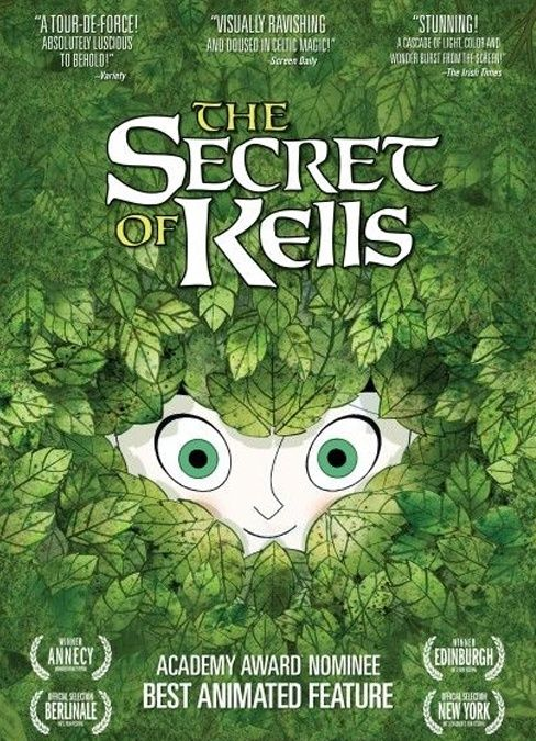 The Secret Of Kells Stream