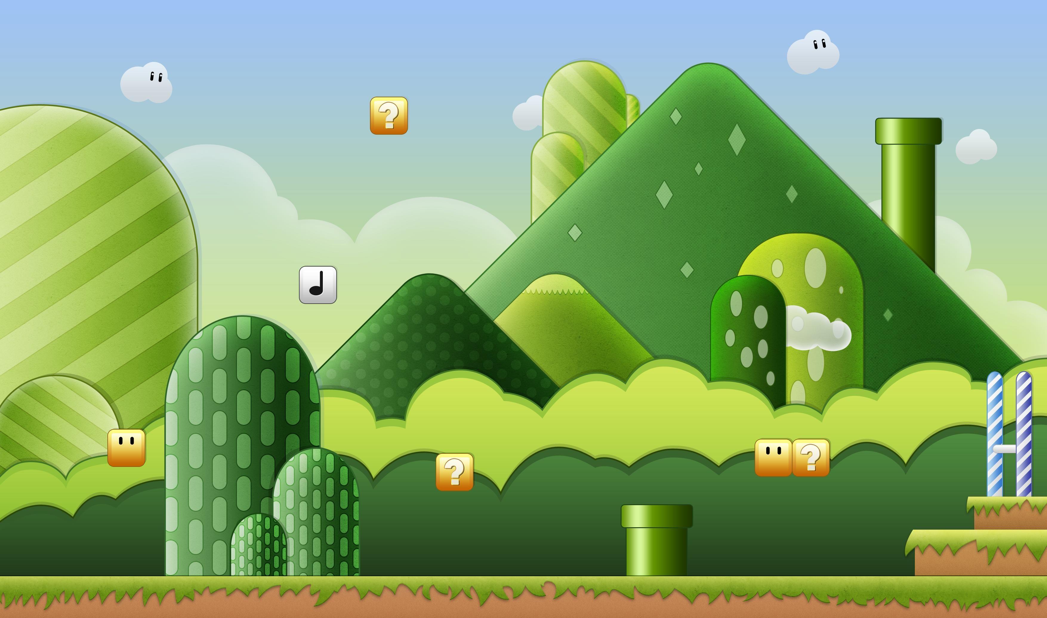 Imgur World Wallpaper Game Background Super Mario World