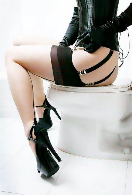 Sexy HOT!