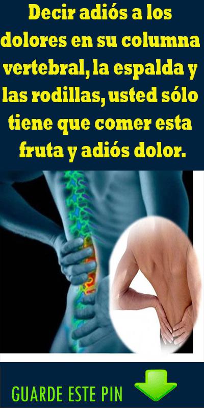 De dolor espalda baja no soportar el puede