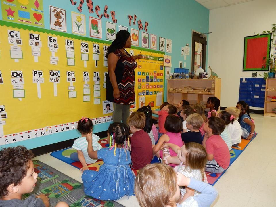 Preschool Learning Carrollton Prek Programs Dallas Pre Kindergarten