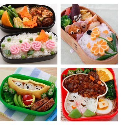 back to school lunchtime ideas for all ages bento lunches and