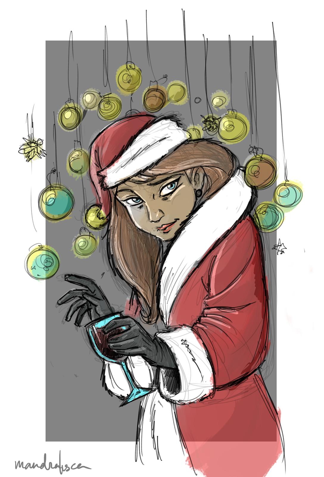 mandralisca: Buon Natale