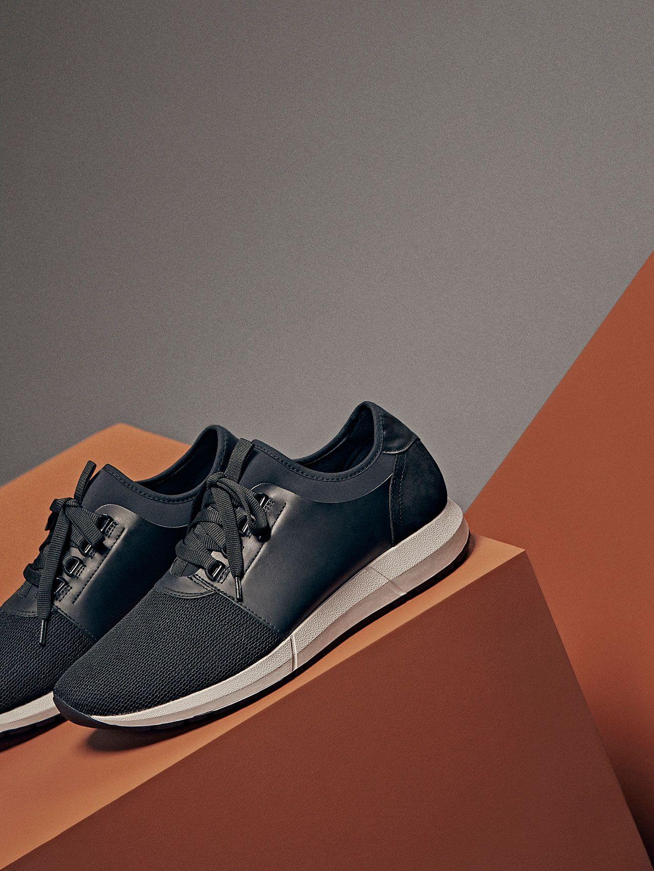 View all - Shoes - MEN - Massimo Dutti - United Kingdom  ad7a2bcac2c
