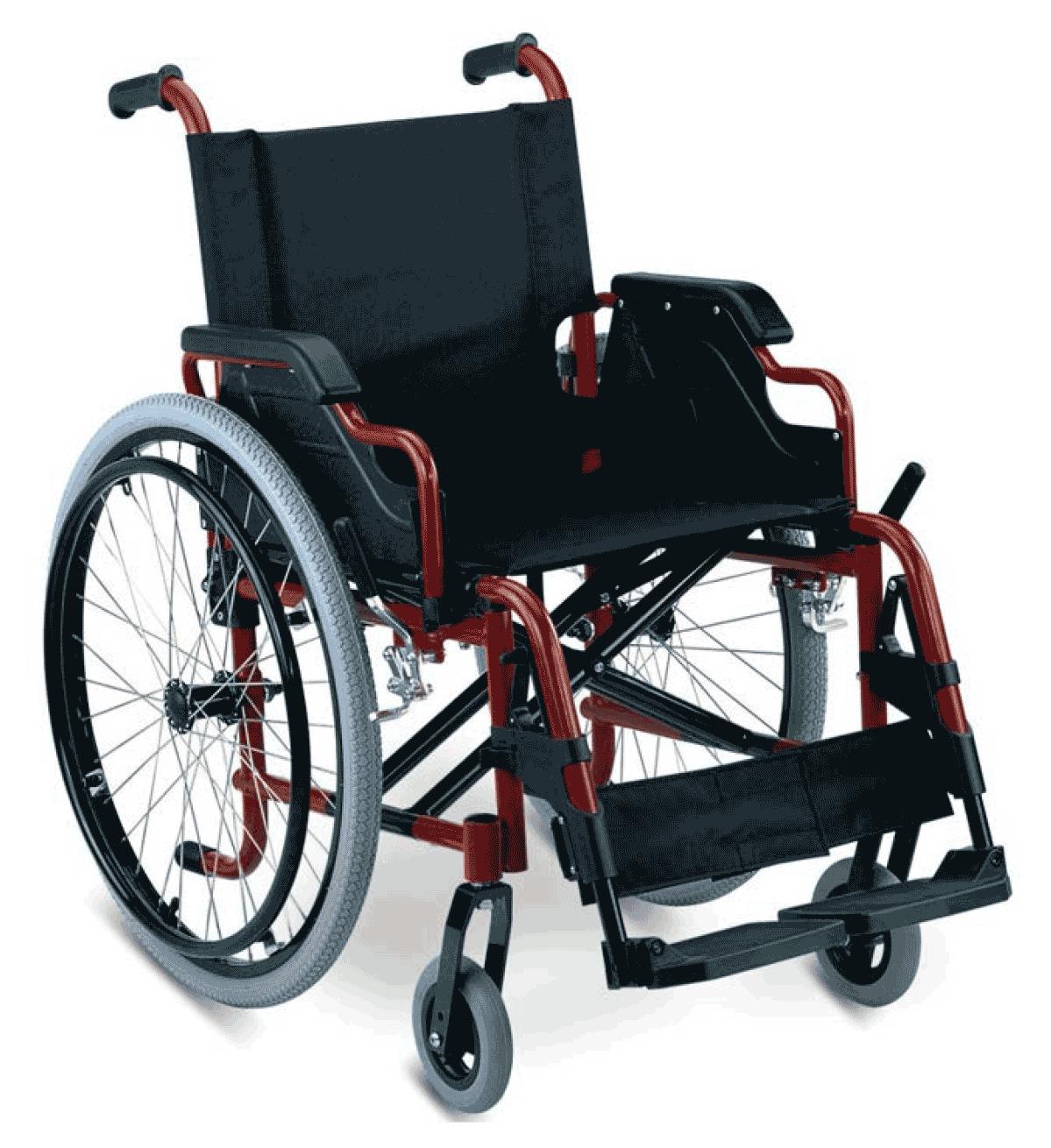 sillas de ruedas importadas