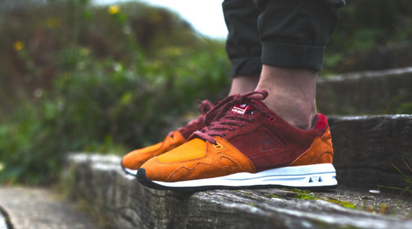 Hanon x Le coq sportif LCS R1000 'French Jersey' | Sneakers