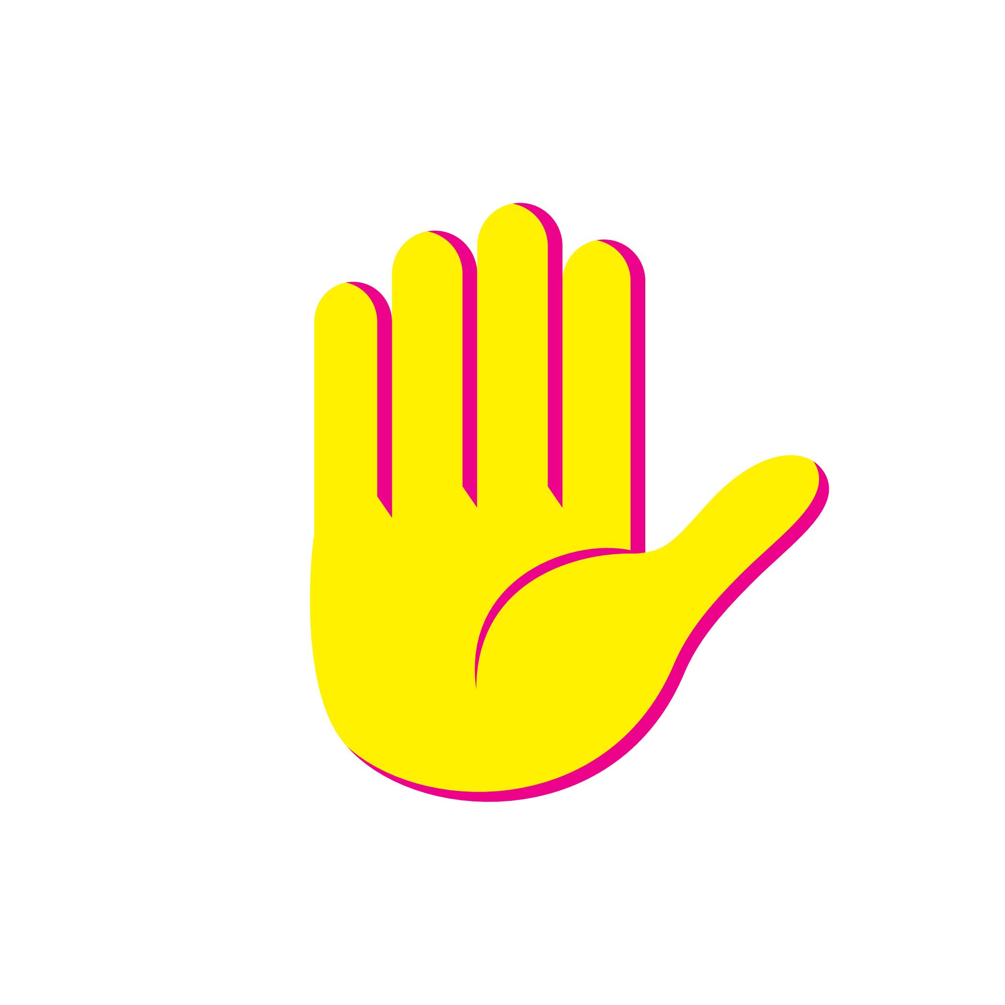 Sloomo High Five Emoji High Five Emoji Emoji Childrens Museum