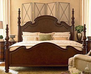 Thomasville Hills Of Tuscany Lucca Poster Q Bedroom Pinterest Tuscan Style Bedrooms And