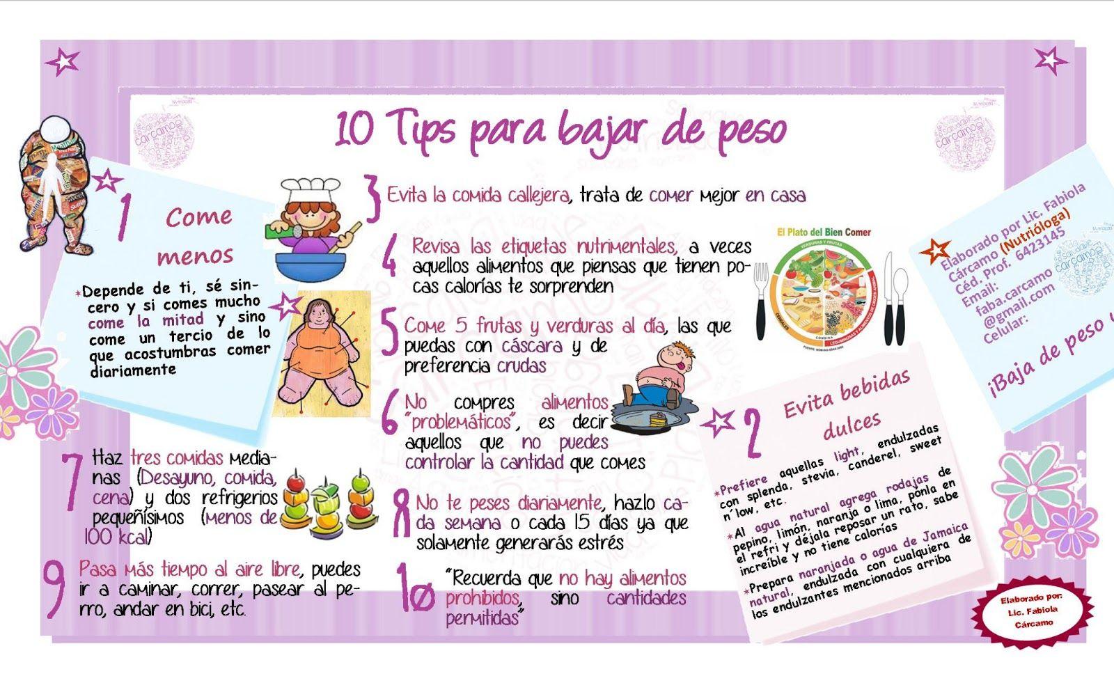 Comida dietetica para bajar de peso recetas de camarones