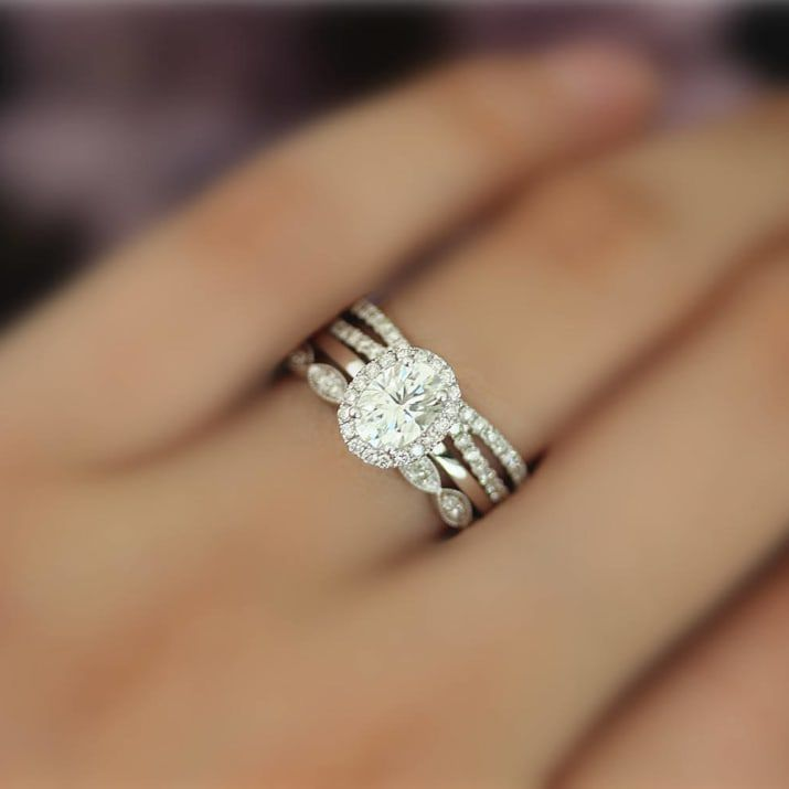 25 Of The Best Places To Buy An Engagement Ring Online Rings