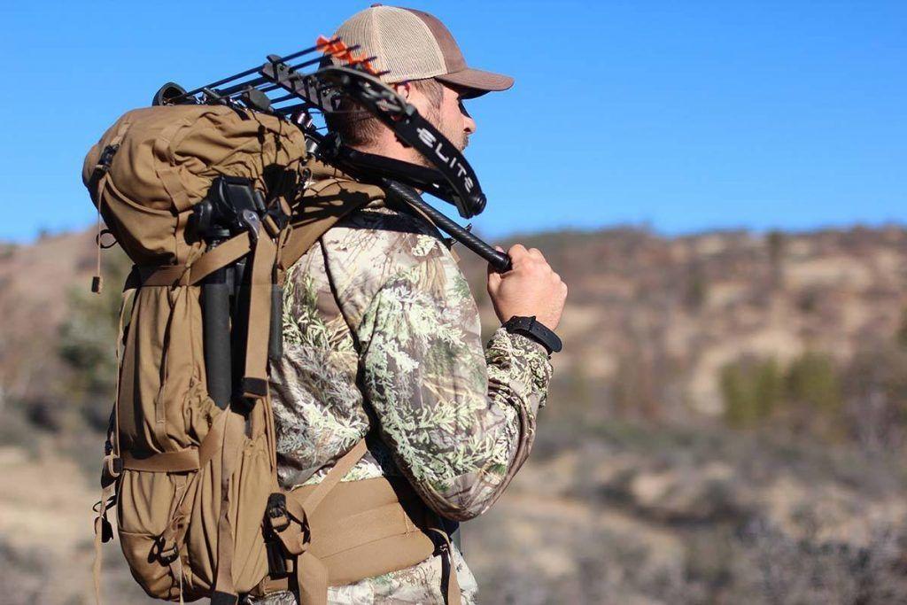 Backpacking light gear list for diy hunting by steve speck