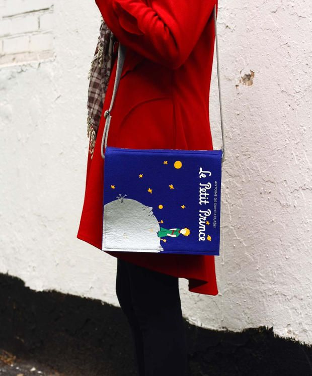 99a9258e4d49 These Literary Messenger Bags are Perfect for Holding All Your Books ...