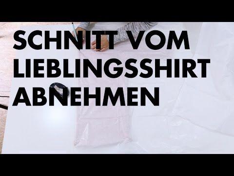 Trailer: Lieblingsteile kopieren: Shirt