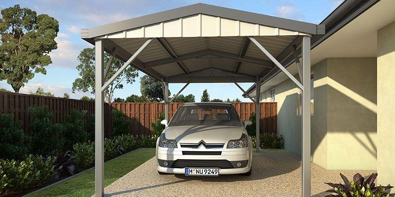 Sheds For Parking Diy Carport Diy Carport Kit Carport Designs