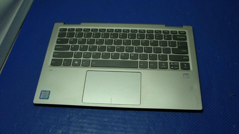 Ebay Sponsored Lenovo Yoga 13 3 720 13ikb Oem Palmrest W Touchpad Keyboard Am1yj000310 Glp Keyboard With Touchpad Lenovo Yoga Lenovo