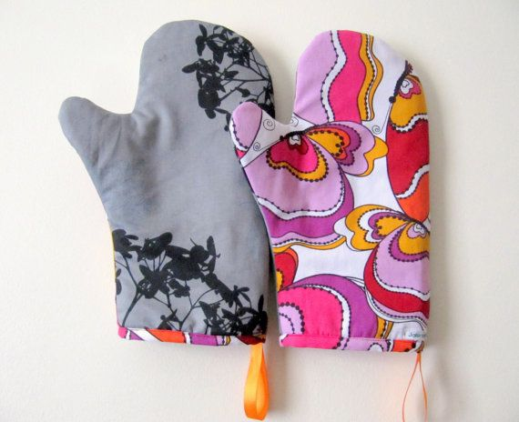 Hand Made Kitchen Mittenspot Holders Heat Safe Onejolantapf Stunning Kitchen Mittens Review