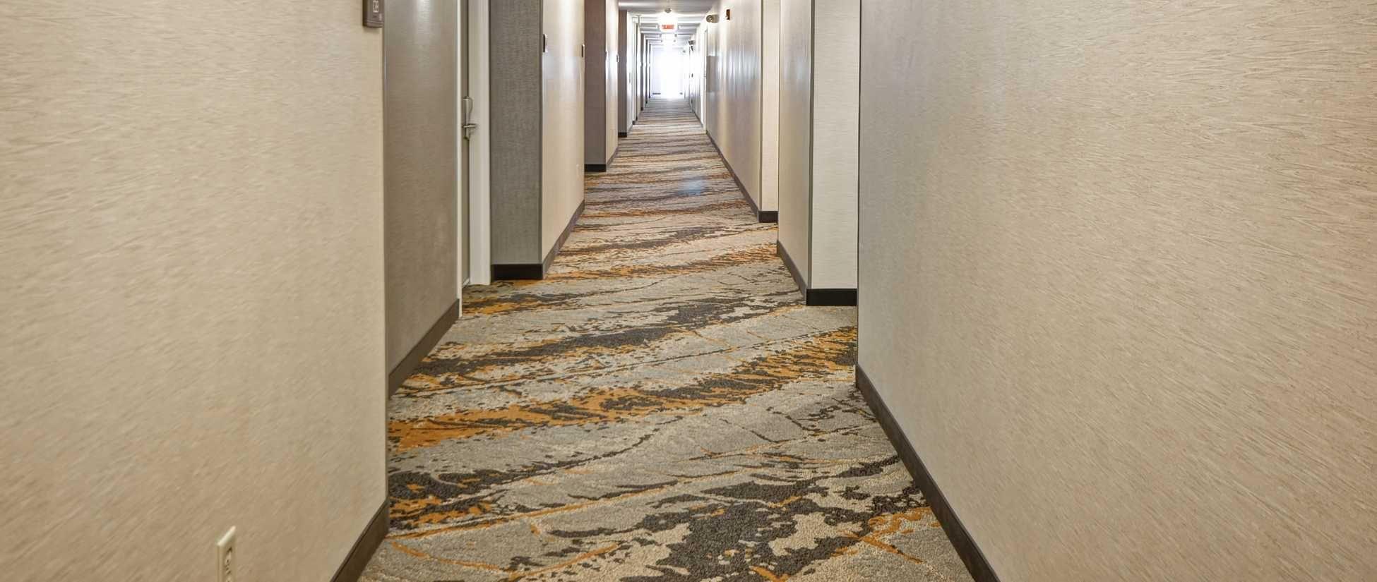 Hilton Garden Inn Austin - Shaw Contract | Shaw Hospitality ...