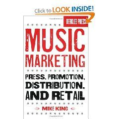 A great guide to help independent muscians start promoting their own music... http://amzn.to/Qh7mui
