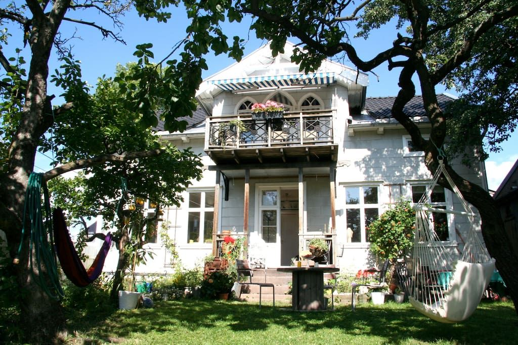 Check out this awesome listing on Airbnb: Beste stedet å bo i Oslo sentrum! - Apartments for Rent in Oslo