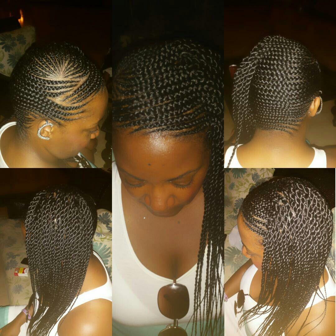 Braids u twists hair and beauty pinterest cornrow