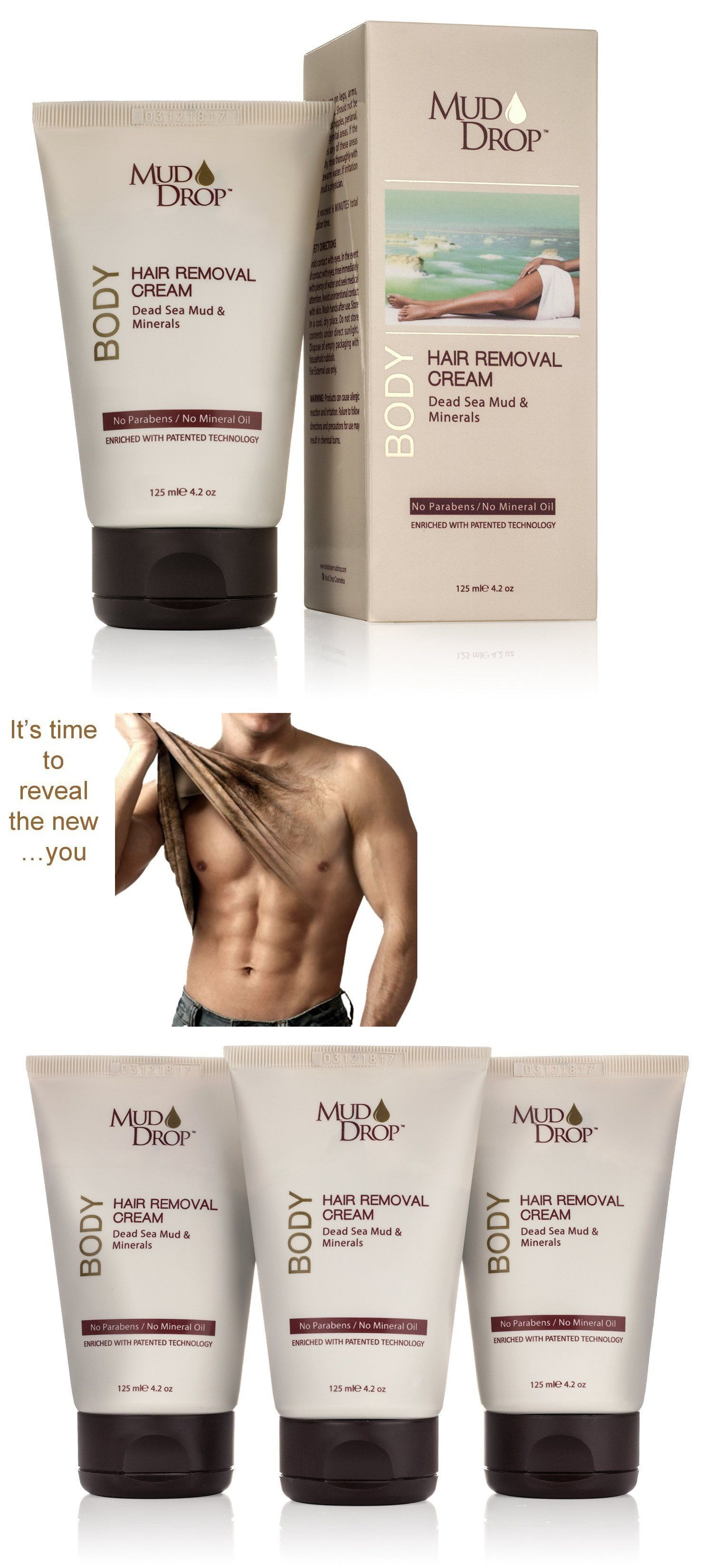 Hair Removal Creams and Sprays Mud Drop Skin So Soft Fresh And