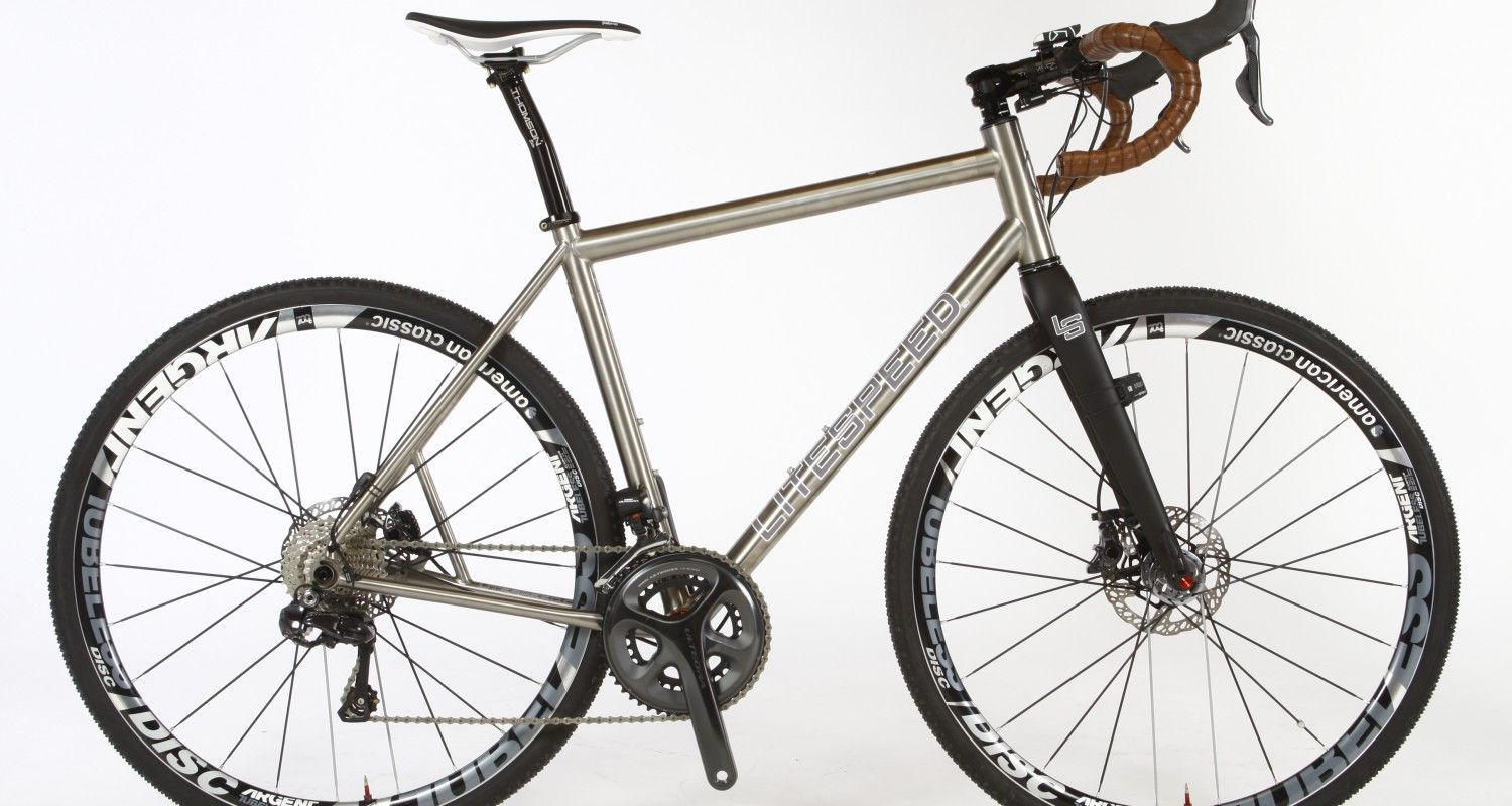 Litespeed Gravel Bike Price : Ash Cycles