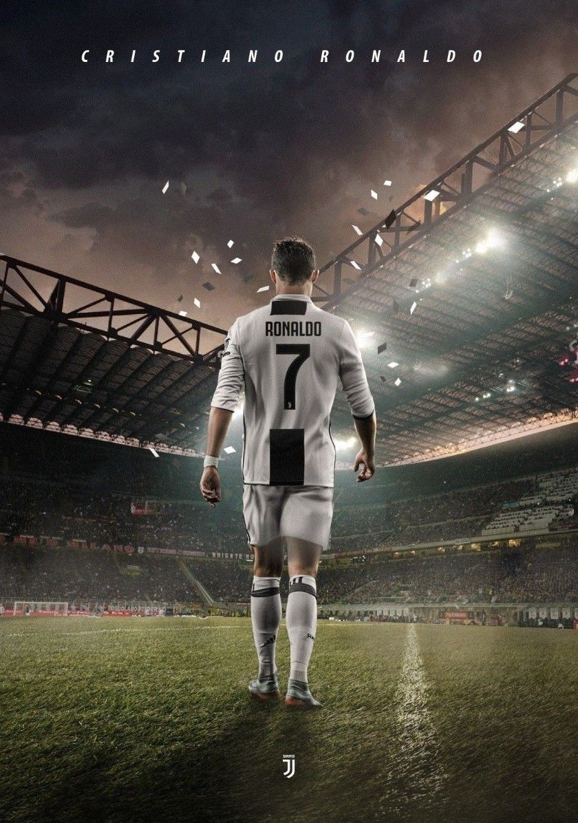 45++ Cool ronaldo wallpapers background
