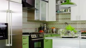 Small but Mighty Kitchens | HGTV