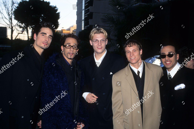 Backstreet Boys Film