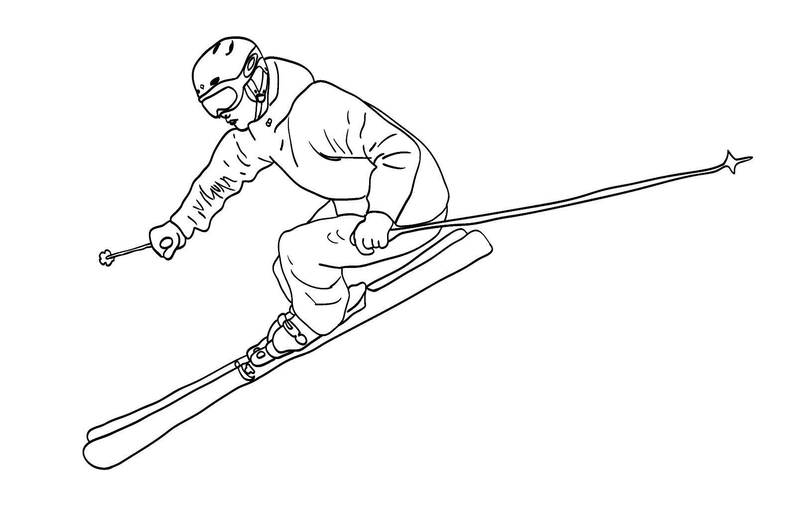 Человек в движении раскраска (с изображениями) | Раскраски ...
